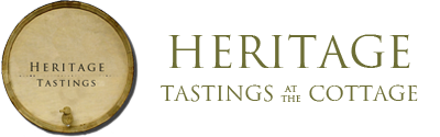 Heritage Tastings